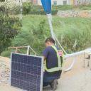 solar-light-in-village