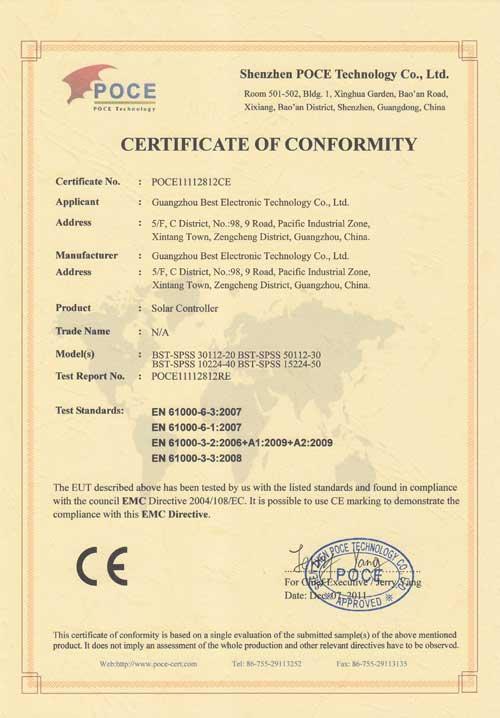 MPPT-Controller-CE-certification02