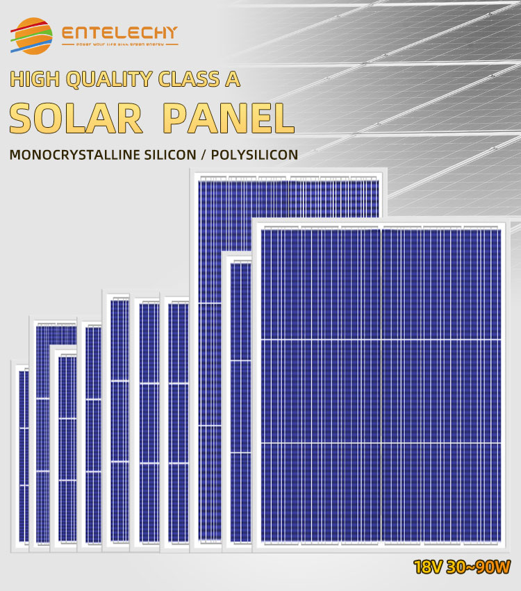 Polysilicon Solar Panel 1