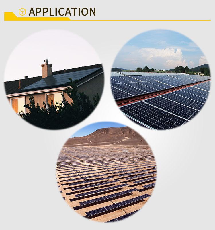 Polysilicon Solar Panel 10