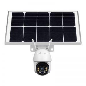 30W Solar Camera
