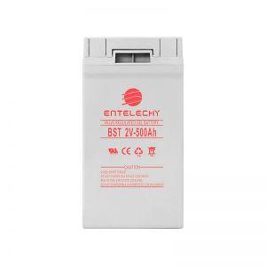 Solar Gel Battery