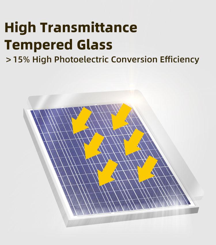 Polysilicon Solar Panel 5