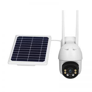 8W Solar Camera Z1