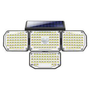 Clover Solar Security Light